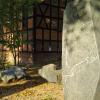 """Skulptur """"Trio Logie"""" – ein nicht gehaltener Vortrag"""